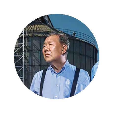 Chairman – SPM Feedmill Co.,Ltd.