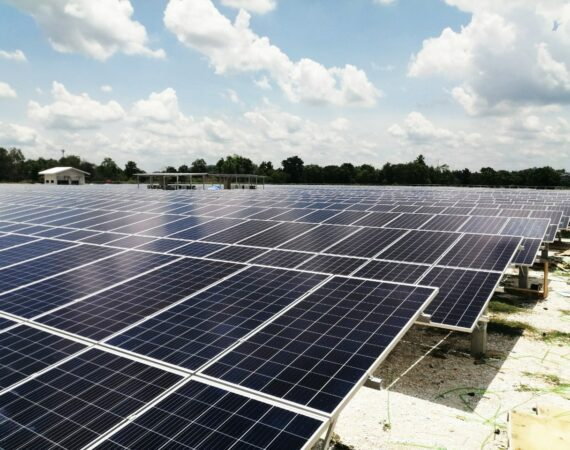 GreenYellow commences commercial operation of Royal Porcelain, the leading ceramic manufacturer for solar farm