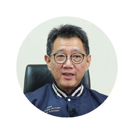 Director – Solvay (Bangpoo) Specialty Chemicals LTD.