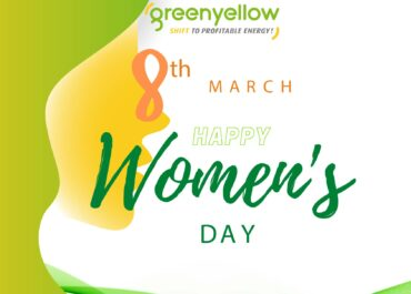 GreenYellow celebrates Women's day 2021