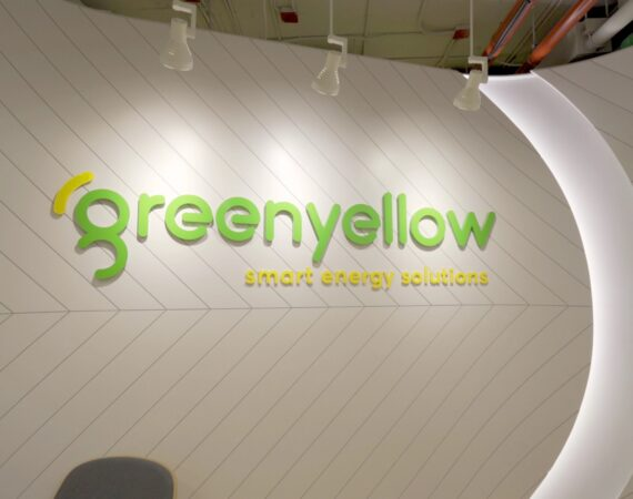 GreenYellow presents our office in Thailand!